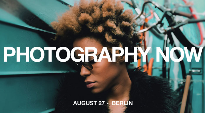 2016 EyeEm Photography Festival & Awards.
