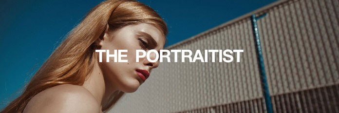 The Portraitist – Photo by Sonia Sabnani.