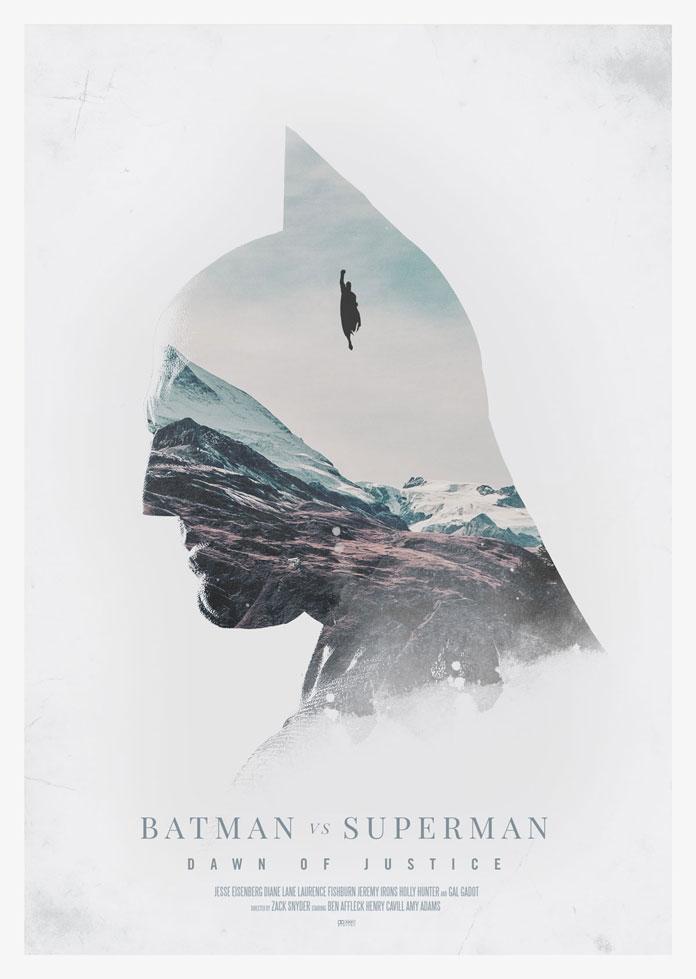 Batman vs Superman – Drawn of Justice.