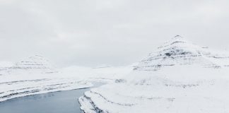 Faroe Islands landscape photography.