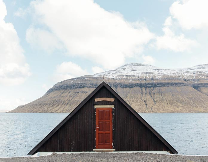 Impressions of Faroe Islands through the lens of Kevin Faingnaert.