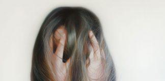 Paintings by Dutch artist Roos van der Vliet.