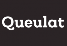 Queulat font family from Latinotype.