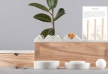 Storage kit Shkatulka by Lesha Galkin.