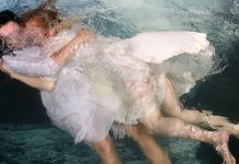 Underwater fine art photography by Susanna Majuri.