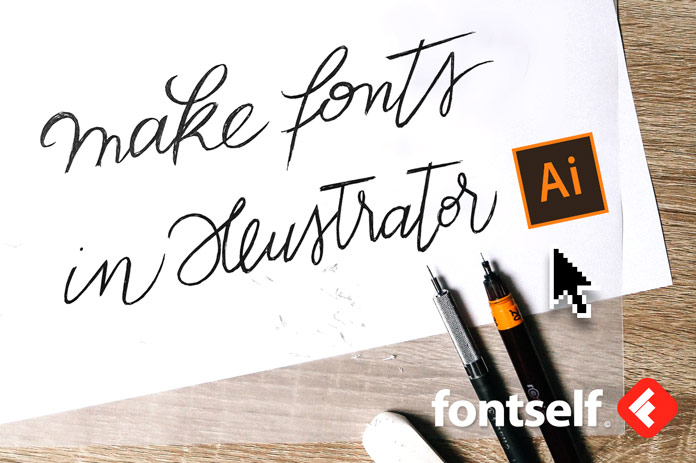 Fontself – Create fonts in Illustrator.