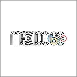 1968 Summer Olympics Mexico