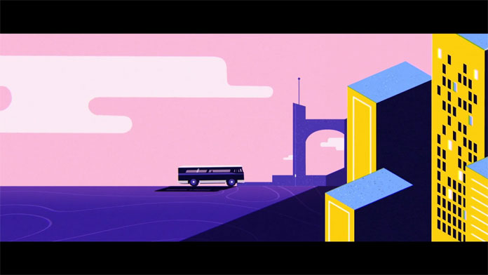 Direction, design, and composition by Colin Hesterly.