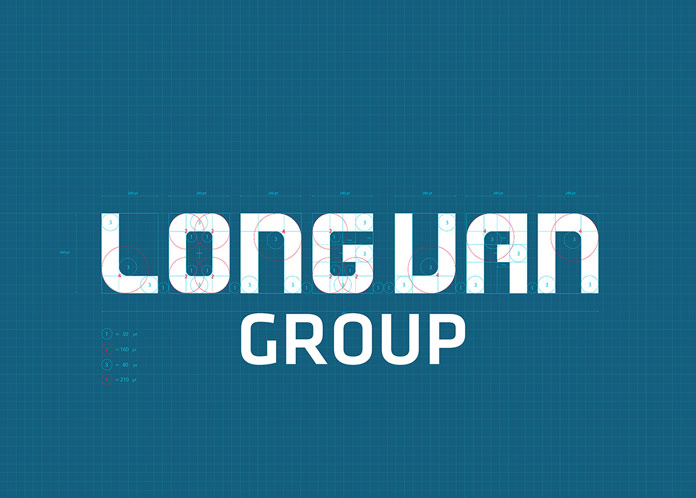 Long Van Group – Logotype.