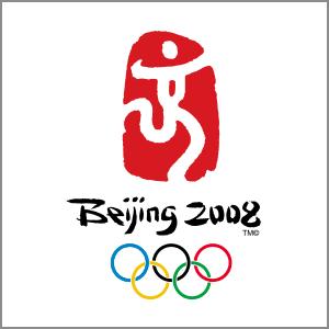 2008 Summer Olympics Beijing logo