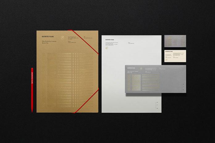Stationery system.