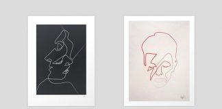 Art prints by Quibe.