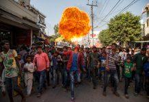 Mayank Gautam, @khicchik, The Photojournalist.