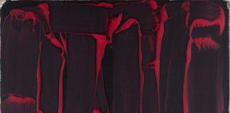 Robert Janitz – Days of Hand, 2014