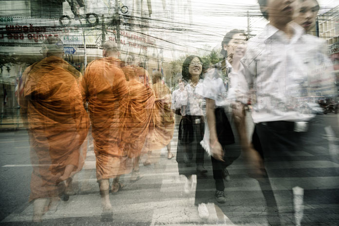 Sin Palow – Bangkok fine art photography by Riccardo Magherini.