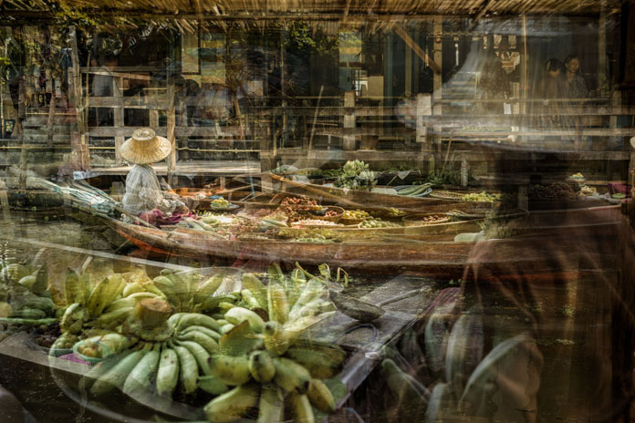 Tha Kha – Bangkok photography by Riccardo Magherini.