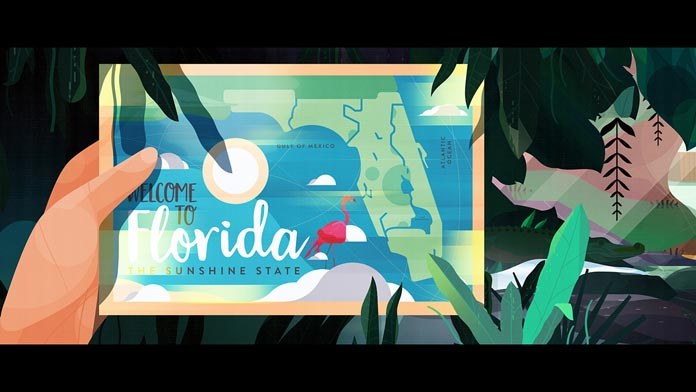 Costa Sunglasses – Fix Florida, video direction by Giant Ant.