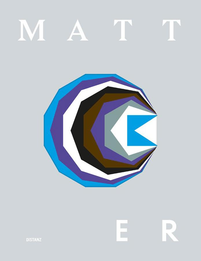 Matthias Bitzer – artist book recommendation.