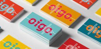 Oigo identity by saad branding+design.