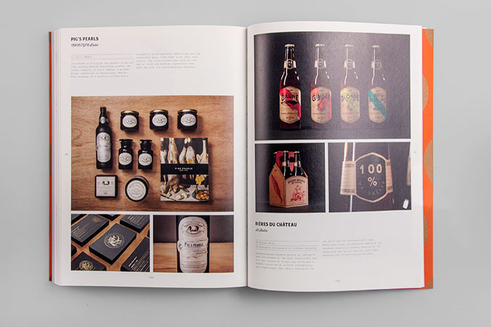 Examples of great brand and packaging design solutions.