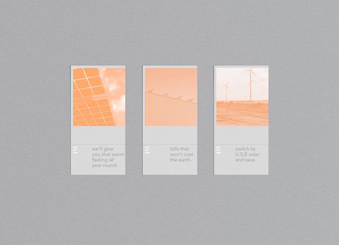 Brochures.