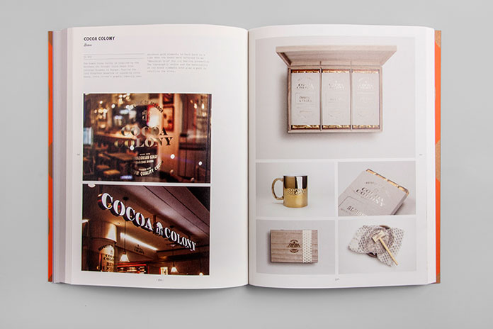 Cocoa Colony – brand and packaging case study.