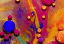COLORS – video by Thomas Blanchard.