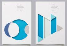 Designer Fund – Bridge poster series by Moniker.