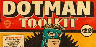 DotMan ToolKit
