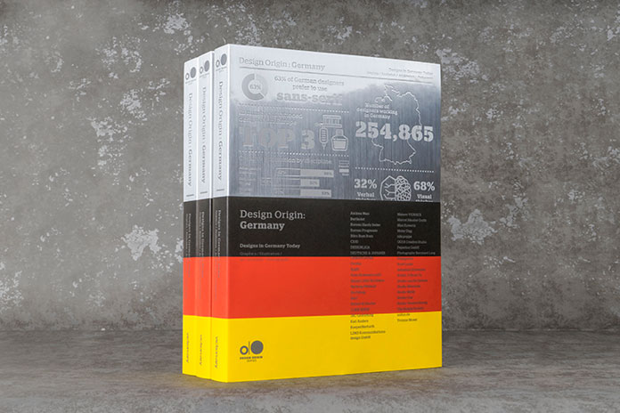 Book: Design Origin Germany