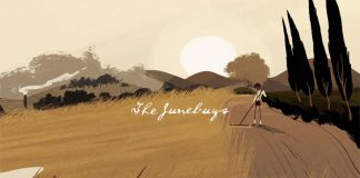The Junebugs, short animation by Oddfellows based on an original poem by Steve Scafidi.