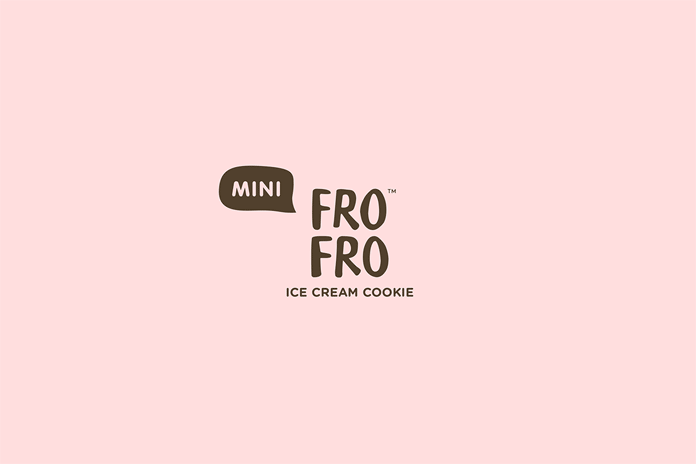FRO FRO™ mini logo version.