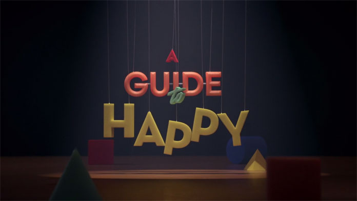 A Guide To Happy.