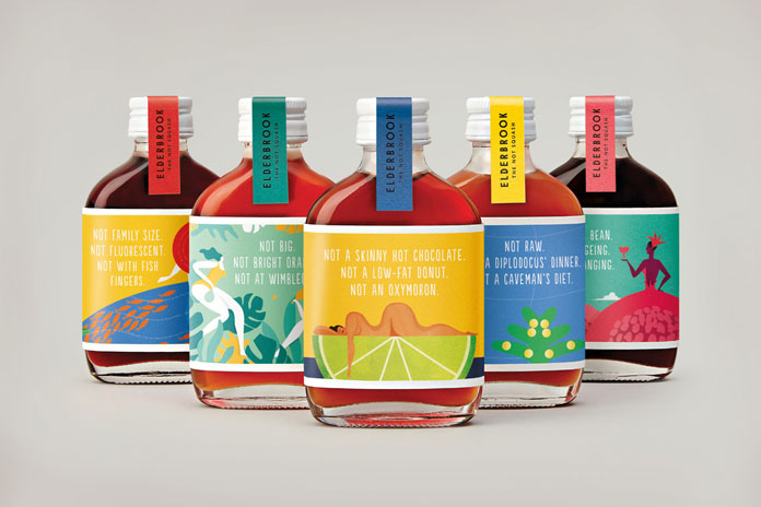 Packaging illustrations by Enrica Casentini, Ana Jaks, and Quentin Mongue.