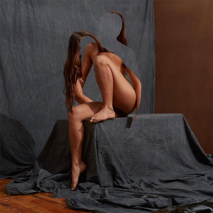 Double lior - artwork by Bill Durgin.
