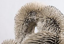 Mark Moore Gallery presents Nomad by artist Zemer Peled.
