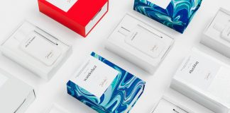 27 87 Perfumes – brand and packaging design by Ingrid Picanyol Studio.