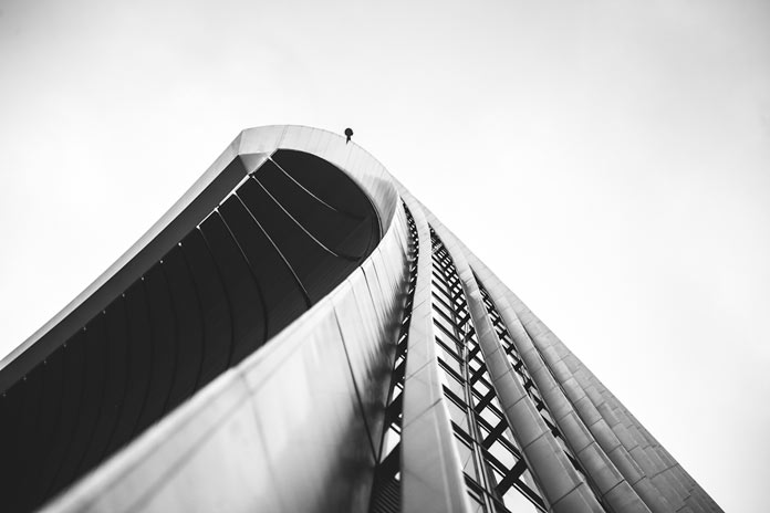 Moody London – architectural photography by Bimal Tailor.