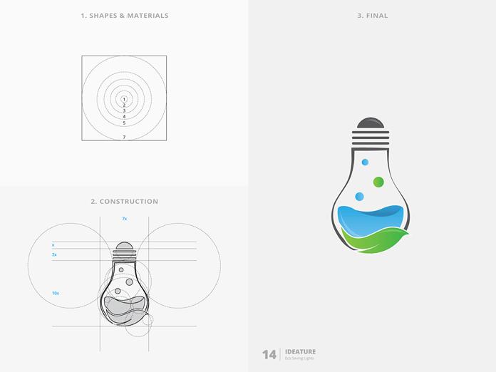 Ideature – Eco Saving Lights