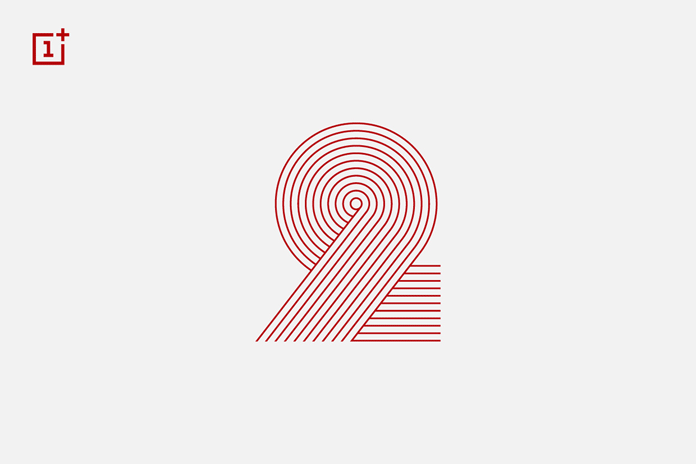 The number 2 has been used as graphic symbol.