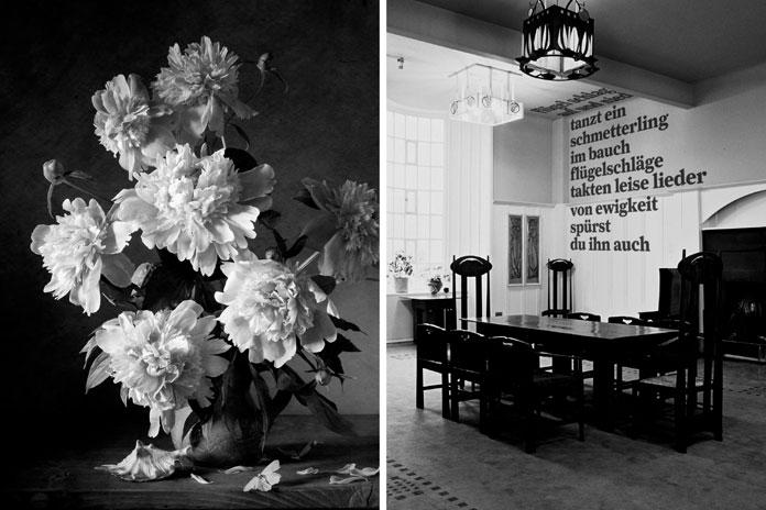 Villa Calea – event and wedding venue.