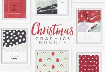 Christmas Graphics Collection.