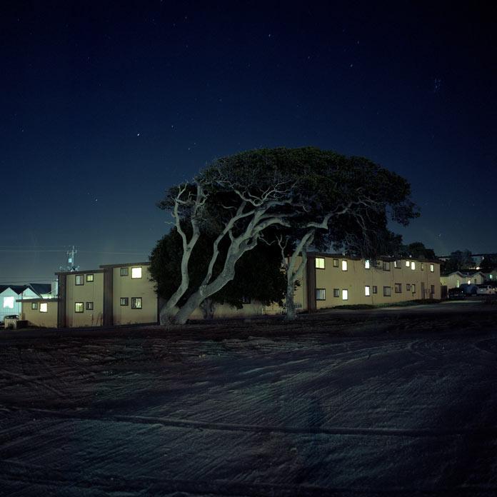Patrick Joust photography.