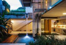 Weekend home in São Paulo, Brazil by SPBR Arquitetos