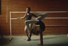 Ingrid Silva – From the Slums of Rio to New York's Ballet stage.