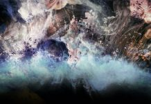 """Novae, a short film by Thomas Vanz based on the astronomical event called """"Supernova""""."""