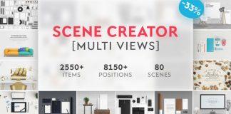 Scene creators bundle.