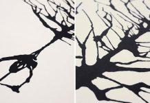 Tree of Joy by Thomas Yang of 100copies