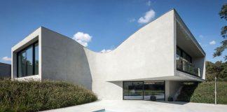 Villa MQ by Office O Architects.