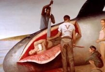 Bo Bartlett paintings
